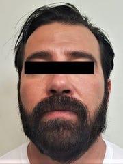 """Juan Arturo Padilla Juárez, alias """"El Genio"""""""