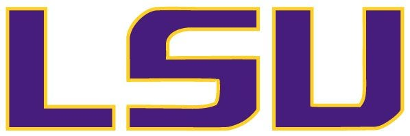 lsu total enrollment up for all campuses rh shreveporttimes com lsu logo font style lsu football logo font