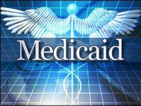 Residents with incomes up to 138 percent of the federal poverty level are eligible to enroll in the state's Medicaid program.