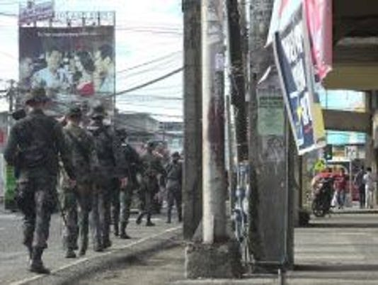 EPA PHILIPPINES MARTIAL LAW WAR CONFLICTS (GENERAL) PHL