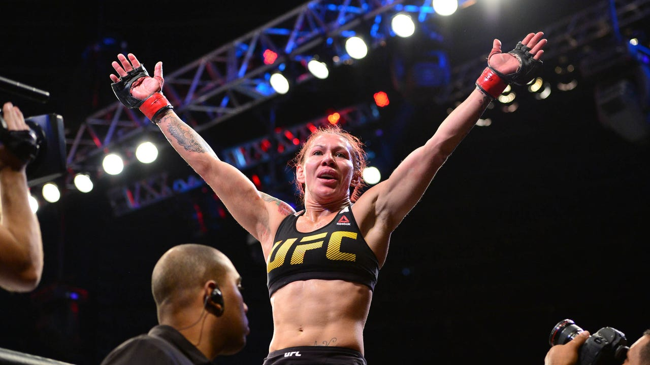 What really mattered at UFC Fight Night 95