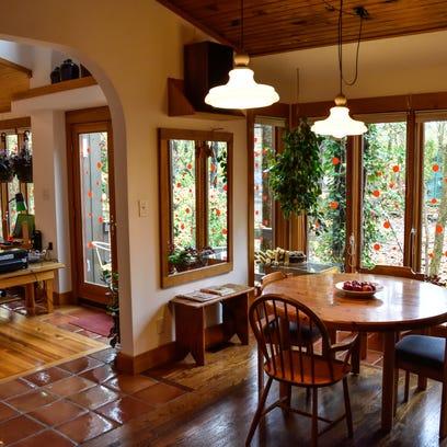 Hot Property: Greenwood home feels like Northern California getaway