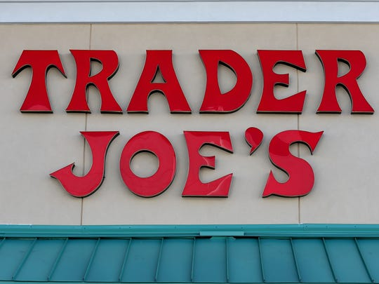 Trader Joe's in Pinecrest opened in 2013. Trader Joe's