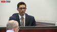 NAU shooting defendant Steven Jones testifies during