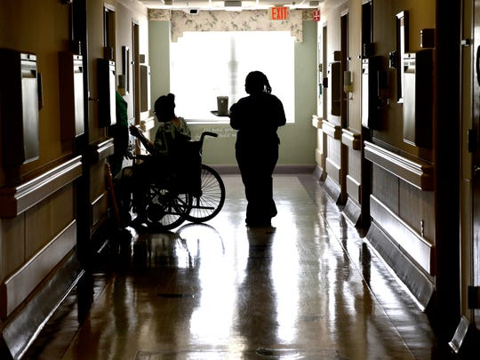 Rural hospitals and doctors have not seen a boost in the number of insured patients under the Affordable Care Act, in large part because many in their communities live and work beneath the threshold that makes health care affordable.