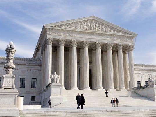 Supreme Court income tax