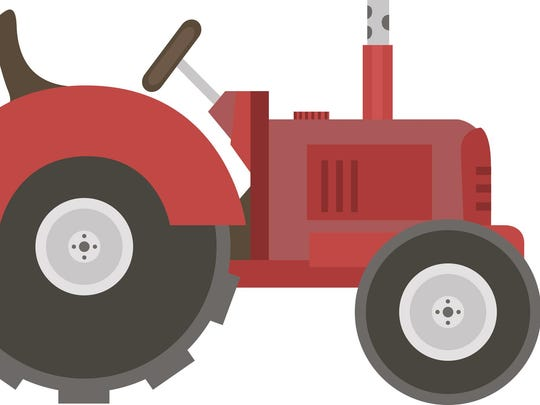 Tractors & Truffles, the annual arts and agriculture
