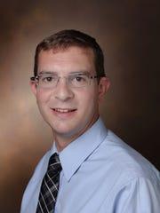 Dr. Jonathan Becker
