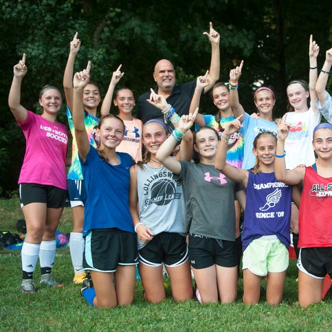 Haddonfield girls soccer team reaches national tournament