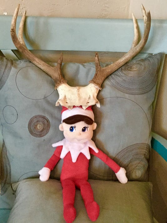 Elf On The Shelf 6 Lessons We Ve Learned From The Elf