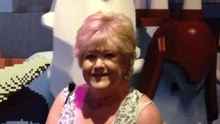 Linda McLaughlin, 57, was last seen Monday evening;