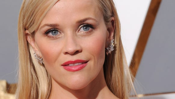 Actress Reese Witherspoon arrives at the 88th Annual