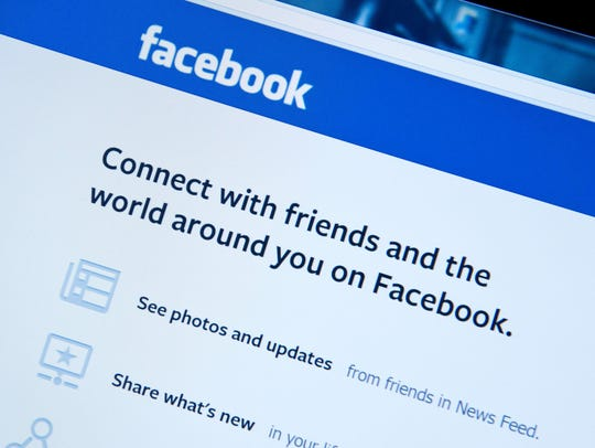 Things change....  Facebook's move to fulfill its ambition
