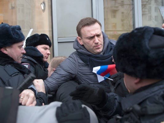 AP RUSSIA OPPOSITION I RUS
