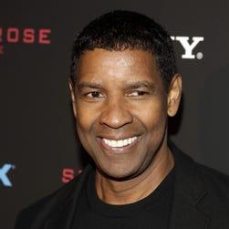 Denzel Washington will direct an episode of 'Grey's Anatomy' during Season 12.