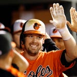York fans get their fill of Hot Stove Orioles chatter