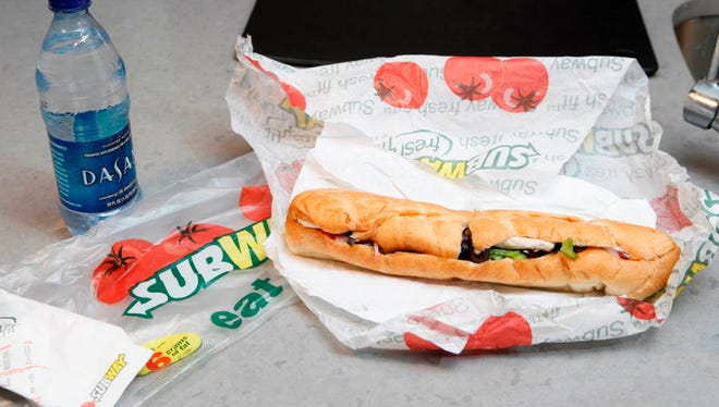 Fast food behemoth Subway says it will cease using animals raised on antibiotics in its meat supply by 2025.