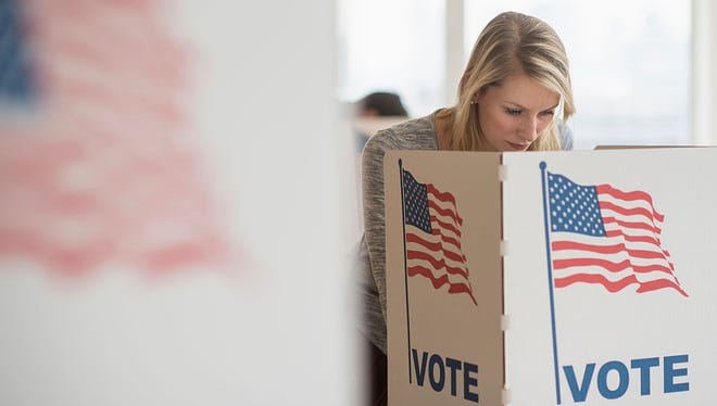 On Tuesday, registered voters in Alabama have the opportunity to take part in what is perhaps the most important responsibility of citizenship – casting a ballot.
