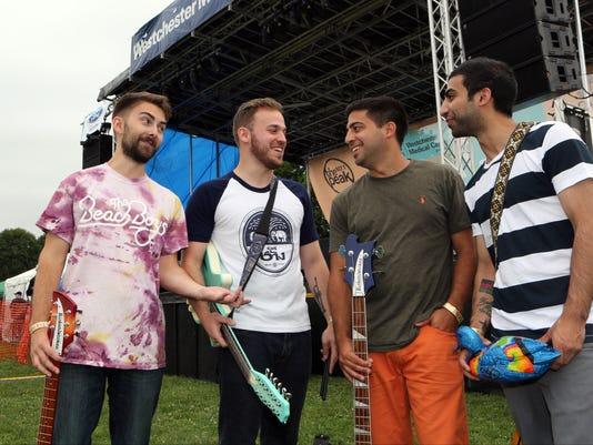 Pleasantville Music Festival 2016