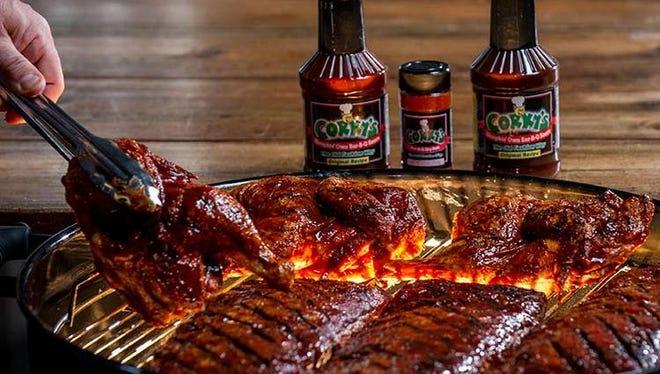 Corkys BBQ