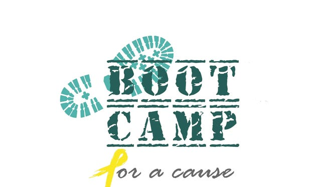 Boot Camp for a cause