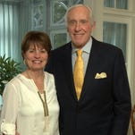 Barnabas Health salutes Judi and Brigadier General Pete Dawkins for their long history of supporting community organizations.