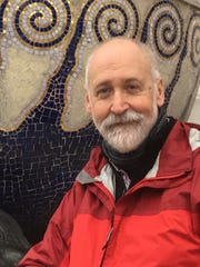 David Neiweem, professor and director of choirs and