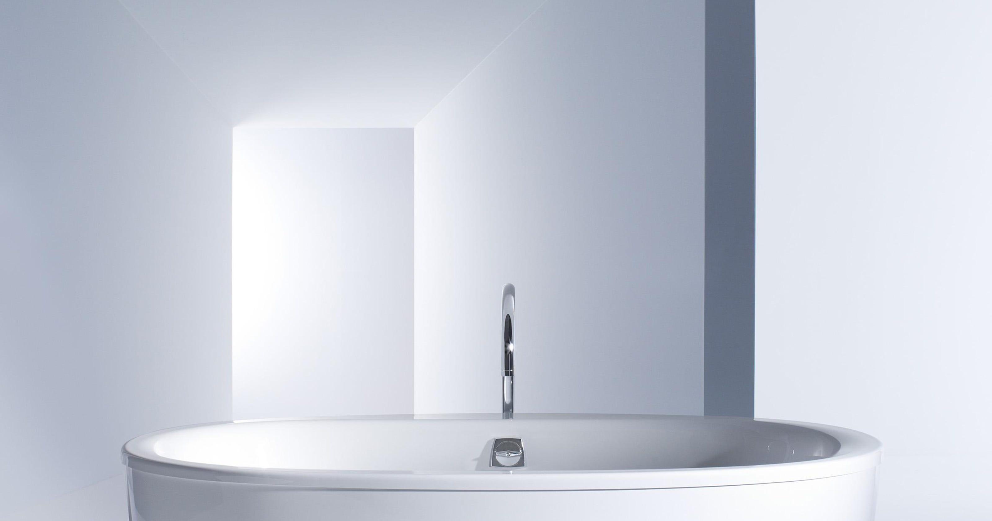 Plumber: Rediscover the basic bathtub