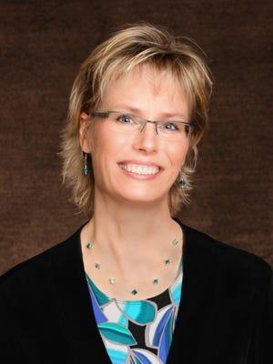Tina Hallis, Ph.D