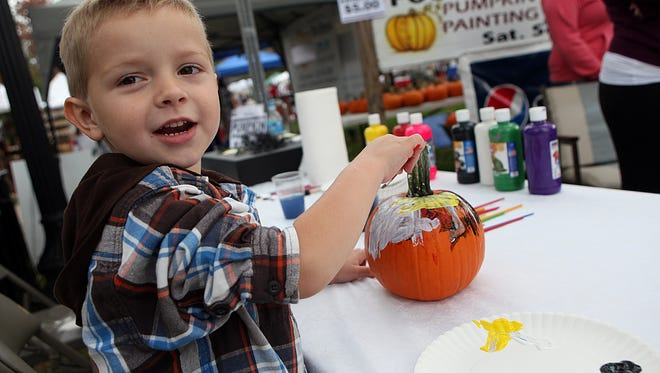 Festivals and other seasonal activities are cropping up all over South Jersey.
