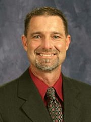 Clint Askins was named superintendent of Miles ISD
