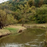 Harris: Trout fishing report for Richland County
