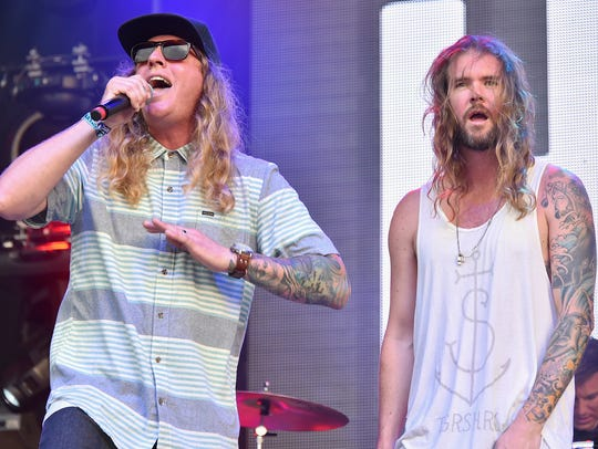 Reggae-rock act The Dirty Heads will return to Seacrets in Ocean City to play a sold-out concert on Sunday, June 3.