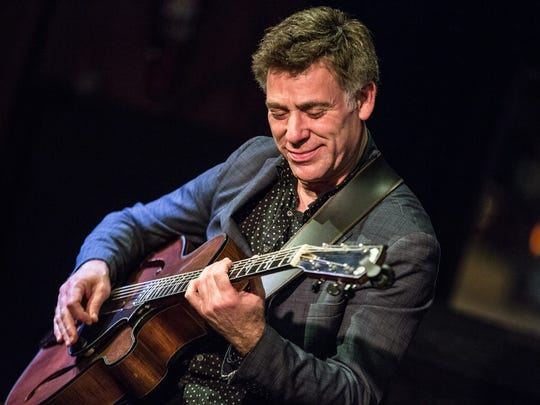 Peter Bernstein will perform on Sept. 17 at the  IUPUI Campus Center as part of Indy Jazz Fest.