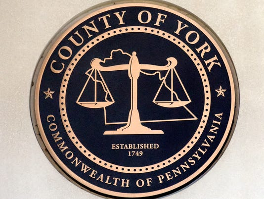 LOGO Judicial York County
