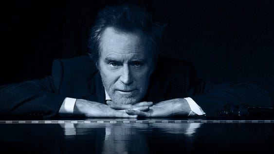 JD Souther will take the stage at 7:30 p.m. on Saturday, May 28, at the Stefanie H. Weill Center for the Performing Arts.