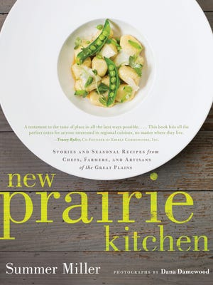 """New Prairie Kitchen"""