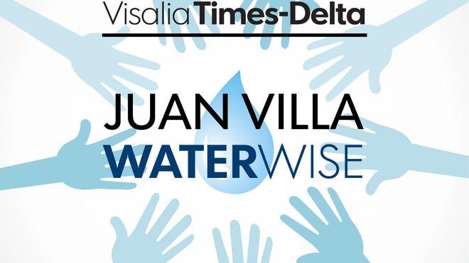 Juan Villa's Water Wise