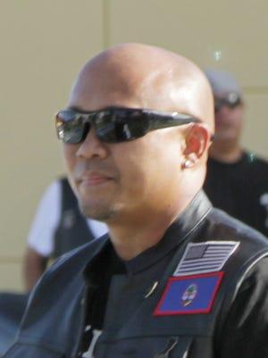 GPD Sgt. Elbert Piolo