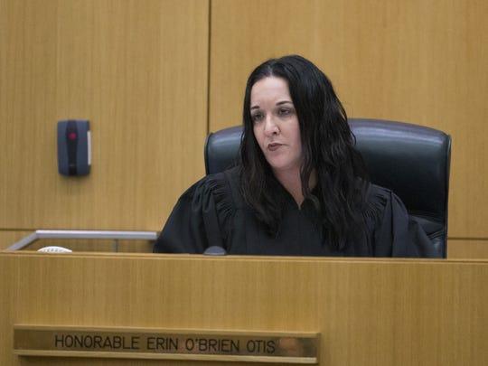 In addition to the death verdict, Maricopa County Superior