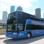 Megabus, FlixBus to launch cheap bus service between Phoenix and Las Vegas