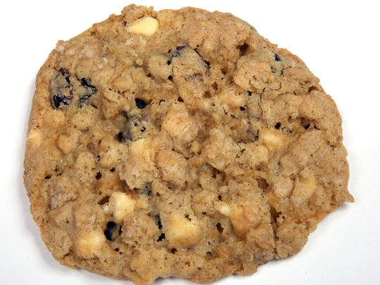 Granklin Cookies (Chinese New Year Cookies)