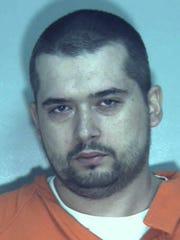 Derek Haines is accused of possessing amphetamines