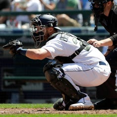 Mariners value Chris Herrmann's versatility, but don't call him a utility guy