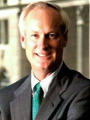 Bob Snow is retiring as El Paso market executive for