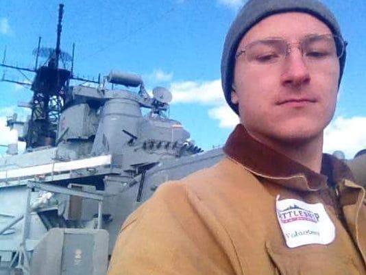 MTO missing sailor