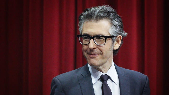 Ira Glass has another show coming to Pandora.