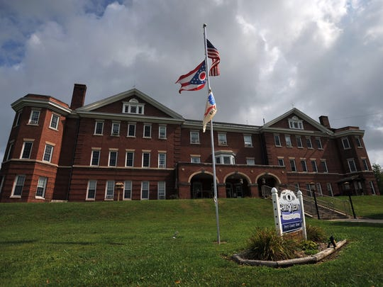 Fairview Assisted Living in New Lexington is one of less than 30 county homes still in operation in Ohio.