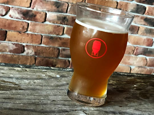 Red Tank Brewing is coming to Red Bank.