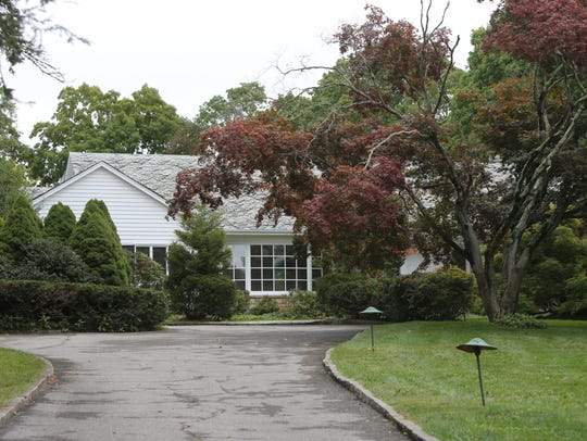 The Scarsdale assessor said the home at 96 Morris Lane